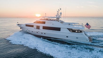 The Latest News & Events in Yachting | RJC Yachts